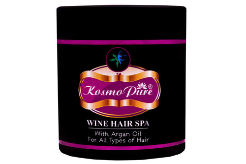 Kosmopure Wine Hair Spa in  Mira Road (East)