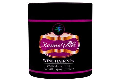 Kosmopure Wine Hair Spa