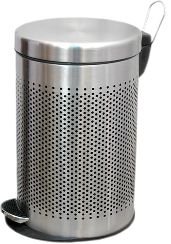Steel Pedal Dustbins