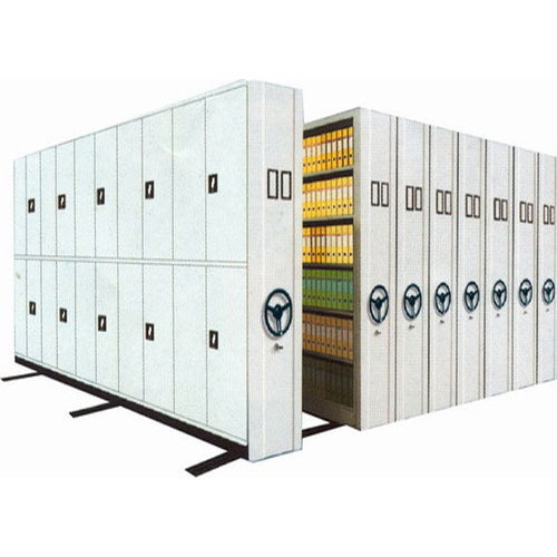 Compactor Storage Systems