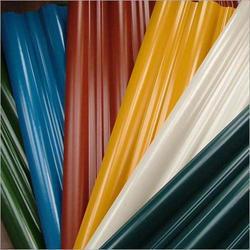 Colored Fiber Sheet