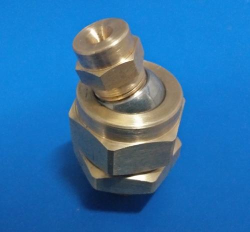 Brass Full Cone Nozzles