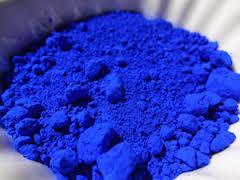 Ultramarine Blue Pvc Compound in  Pitampura