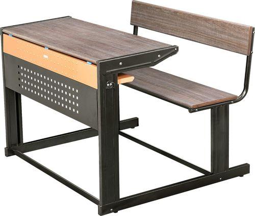 School Dual Desk in  Palda
