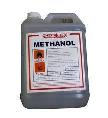 Standard Grade Methanol in  Adarsh Nagar
