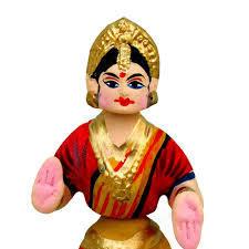 Tanjore Dancing Doll