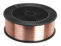 Copper Coated MIG Wires in  Libaspur