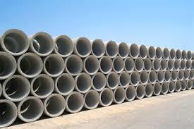 Rcc Cement Pipe in  New Area