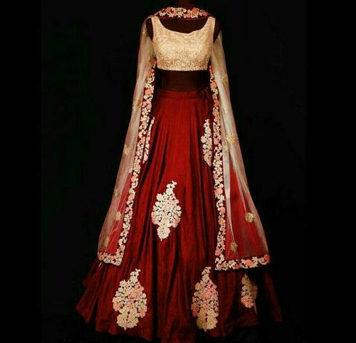 Punjabi Ladies Suit
