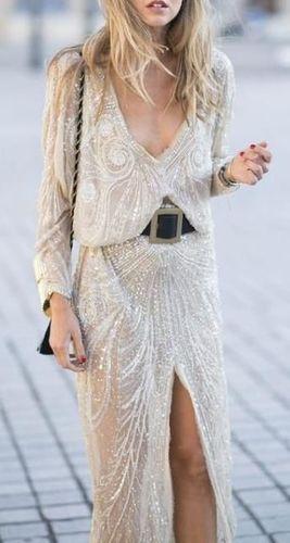 Embellished Ladies Dresses