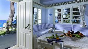 Seaside Home With Best Wood Interior And Decor Services in  New Area