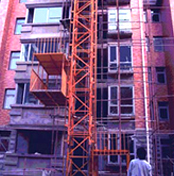 Construction Lifts