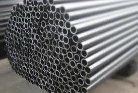 100CC6 Seamless Steel Tubes in  Makarpura (Vdr)