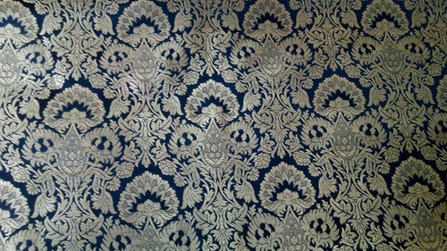 Fancy Broket Fabric