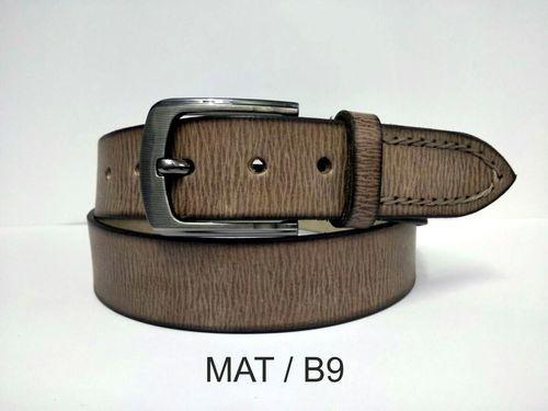 Leather Genius Belt in  New Area