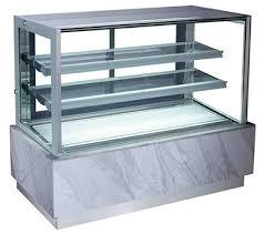 Refrigerated Display Counter in  Dabri
