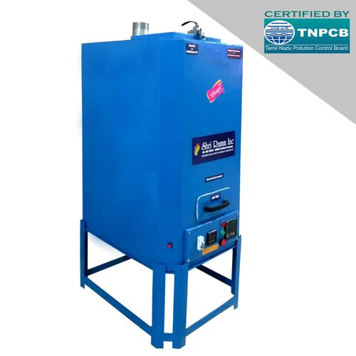 Industrial Sanitary Napkin Disposal Machines