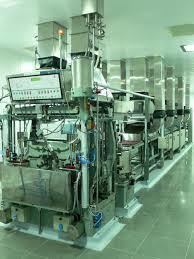 Gelatin Hard Capsules Making Machine