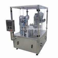 Empty Capsules Making Machine