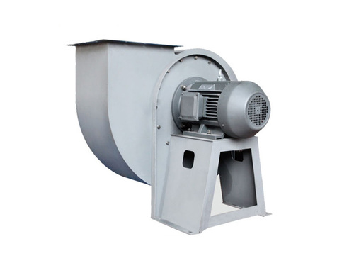 Industrial Axial Flow Fans : Axial flow fan in binzhou shandong kaitai