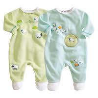 Premium Infant Wear