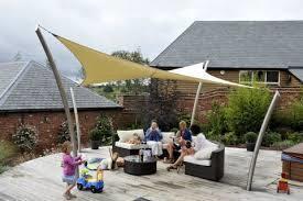 Garden Tensile Structure Sheet