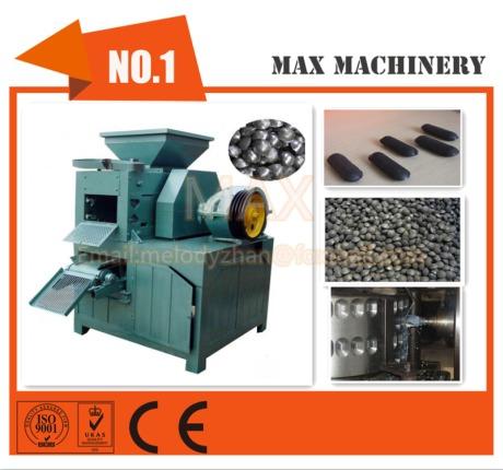 High Performance Coal Briquetting Machine