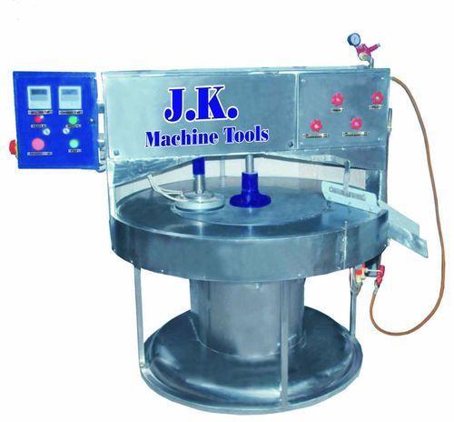 chapati maker machine