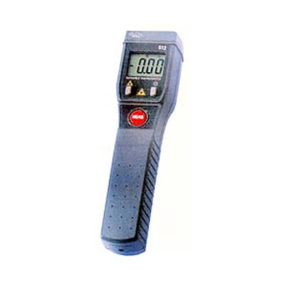 Digital Infrared Thermometers