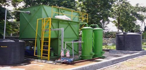 Sewage Treatment Plant in  Jamia Nagar