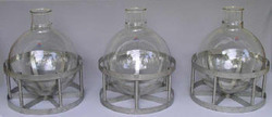 High Quality Spherical Flask in   Opp. Navbharat Packaging