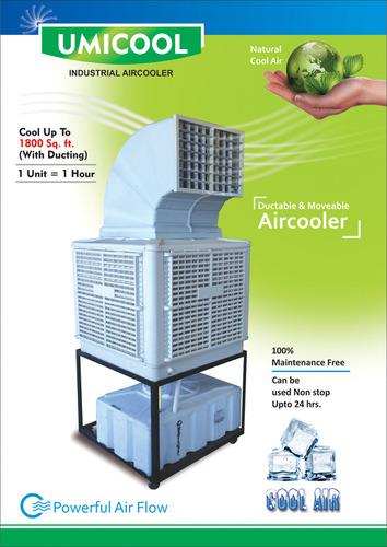Industrial Air Coolers : Industrial air cooler in ahmedabad gujarat