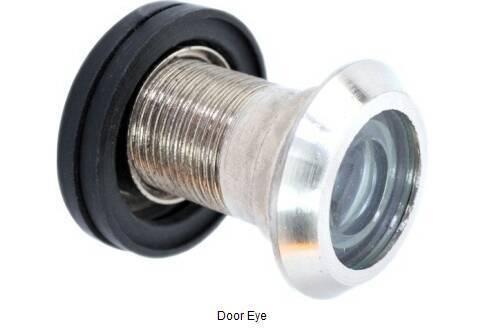 Steel Door Eye