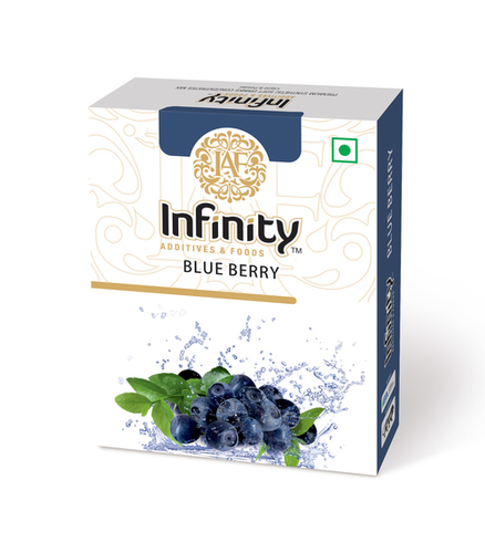 Blue Berry Soft Drink Concentrate Flavours in  Gondal Road