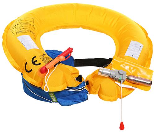 Waist Inflatable Life Vest