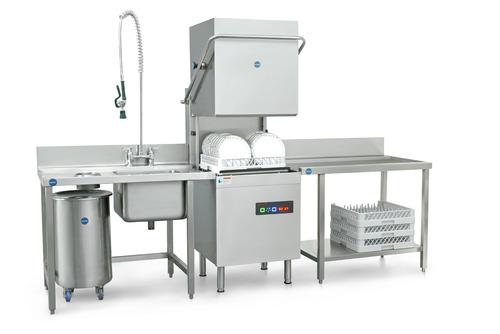 Industrial Dishwasher Industrial Dishwasher