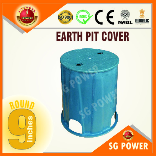 Earth Pit Covers