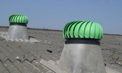 Air Ventilators for Humidification