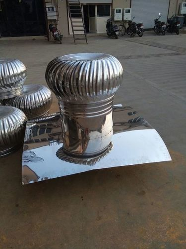 Humidification Roof Air Ventilators