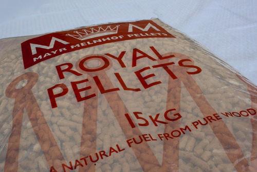 Royal Pellet Feed (Cattle Feed)