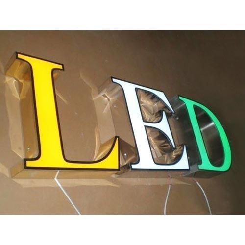 ACP LED Board