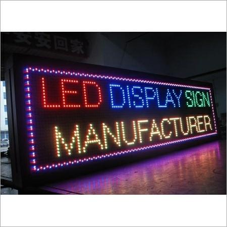 LED Display in  Nigdi