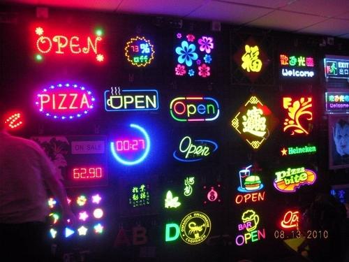 LED Sign Boards in  Nigdi