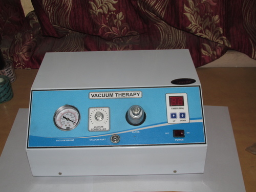 Vacuum Therapy Machine in  Madipur