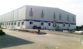 Peb Building in  Site-C (Surajpur)