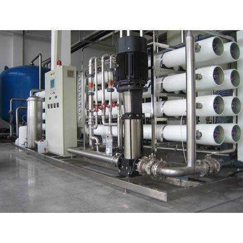Commercial Water Purifiers in  New Area
