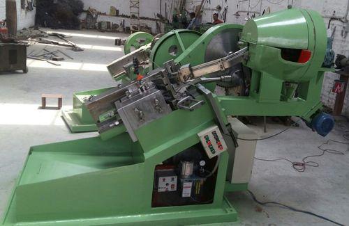 Thread Rolling Machine in  Zakhira