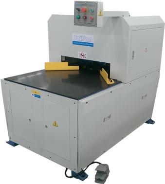 Wood Pallet Corner Cutting Machine
