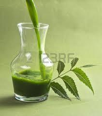 Natural Neem Juice
