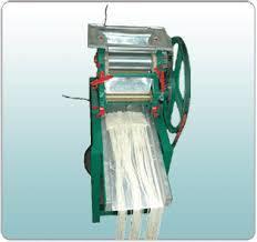 Noodles Machines